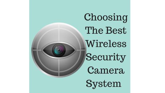 the best wireless security camera system details explained. Black Bedroom Furniture Sets. Home Design Ideas