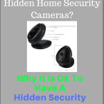 Who Should Have Hidden Home Security Cameras?