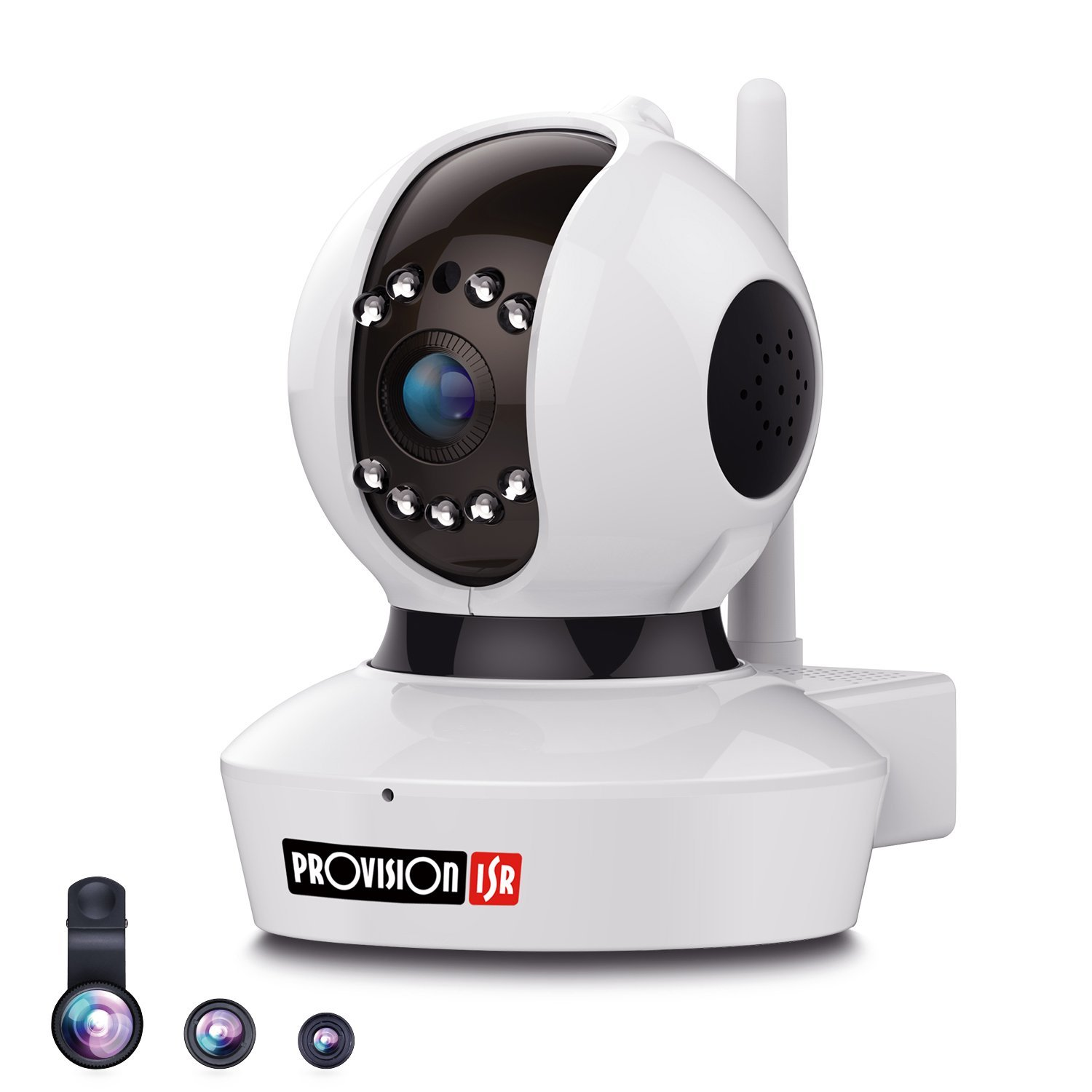Top Rated security cameras 2018