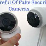 Should You Use Fake Security Cameras Or Not