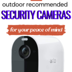 Arlo Video Doorbell comes to mind when you are asking what`s the best security camera for utdoors