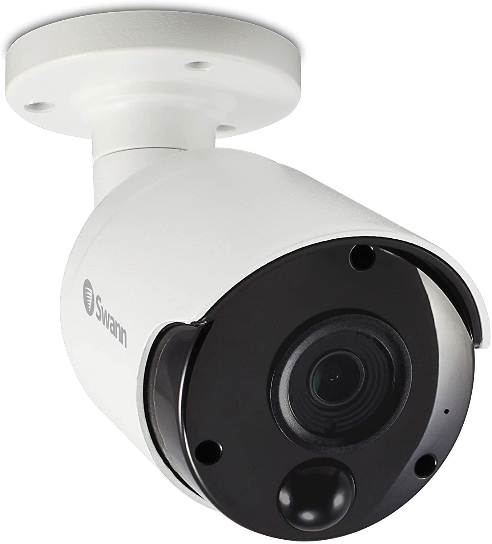 Swann Wired PIR Bullet Security Camera